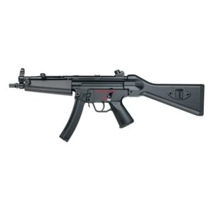 The CES A4 ICS-03 introduces the latest kits of flash hider, tactical handguard and folding stock etc. combined into the classic CES, ICS creates a brand-new modern combat system – CES-MRS.