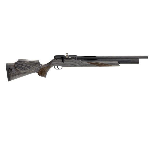 The FX StreamlineSYNTHETIC 5.5MM LAMINATE AIRGUN is a brand-new concept that shows FX moving back to deliver a classic hunting rifle look that many air gunners desire.