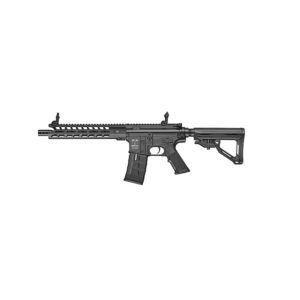 The CXP-PELEADOR C SPORTLINE AIRSOFT RIFLE has been thoroughly tested. Having vibration test, mass shooting test, dropping test, forced pulling test and many types of test, Magpul developed and enhance the M-LOK system to increase the practicability.