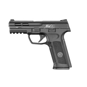 The Incredible BLE-006-SB XAE GAS BLOW BACK PISTOL offers innovative and advanced XAE following the standards set by ICS rifles to bring you a high quality, high performance pistol.