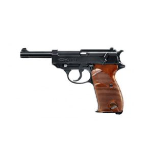 WALTHER PPK/S 4 5MM BB – BLACK - UMAREX - Outdoor & Velocity